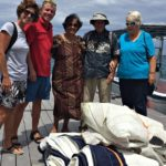Sails Donated to Ailuk